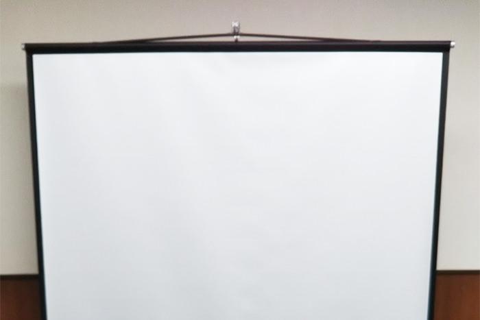 移動式スクリーン